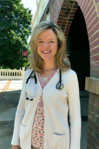 Nurse Mel Wellness Center