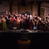 Abbey Players Theatre Organization