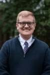 Joseph Otteson, Admissions Counselor