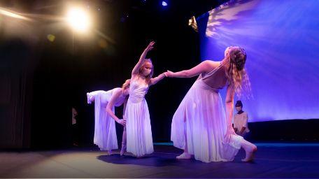 Abbey Dancers
